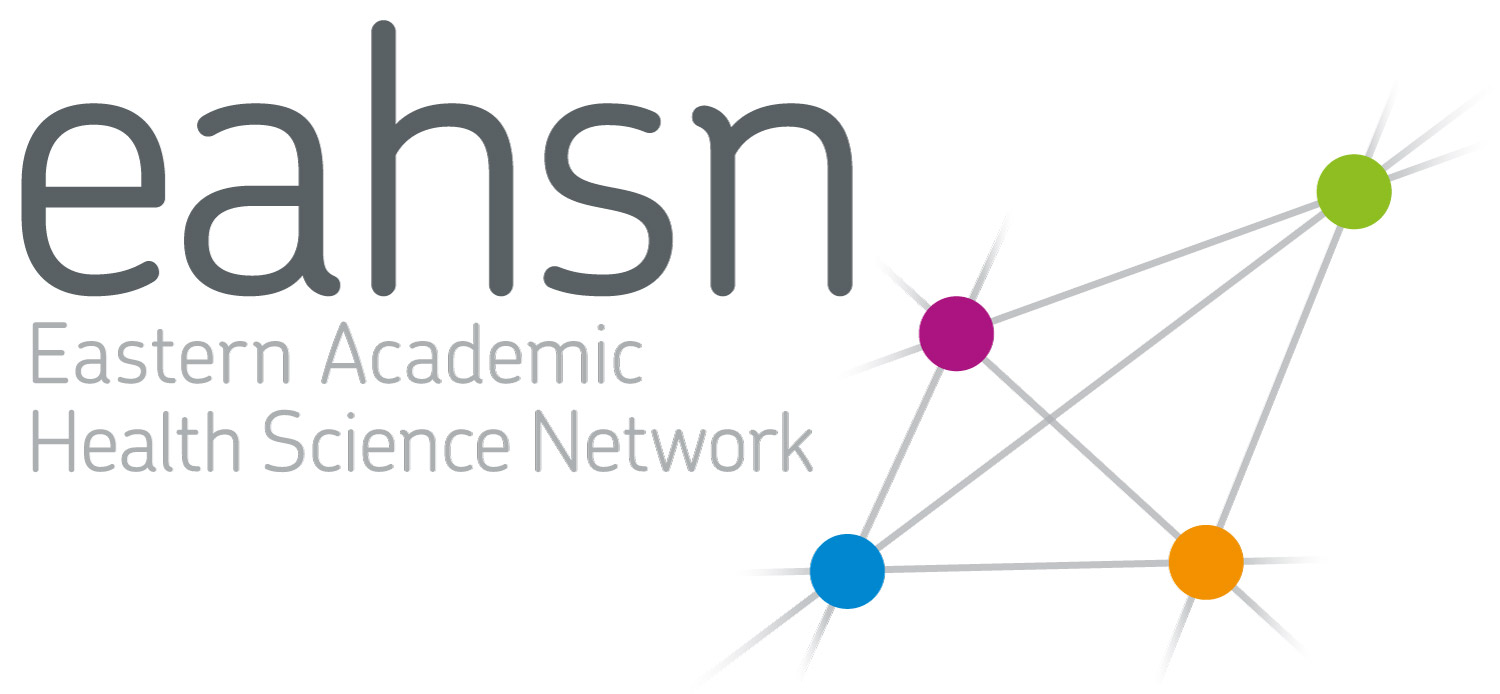 Eastern Academic Health Science Network logo
