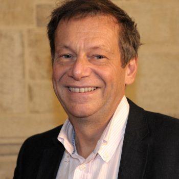 Professor John Bradley, Director NIHR Cambridge BRC
