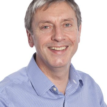 Professor Nick Morrell, NIHR Cambridge BRC Theme Lead for Cardiovascular and Respiratory Disease