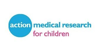 Action medical research for children logo