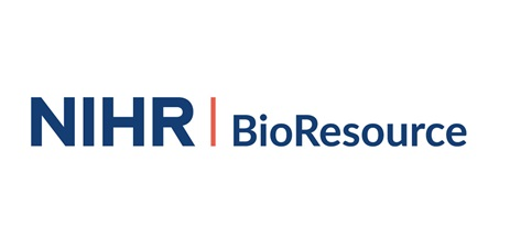 NIHR BioResource Logo