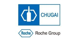 Chugai Roche Group logo