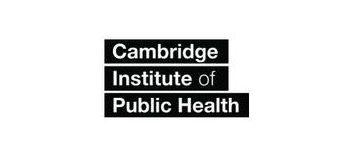 Cambridge Institute of Public Health logo
