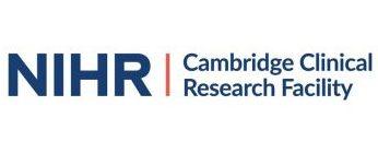 NIHR Cambridge Clinical Research Facility logo