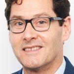 Professor David Rowitch, NIHR Cambridge BRC Theme Lead for Paediatrics