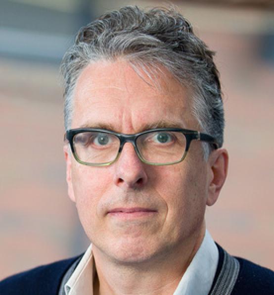 Professor Ed Bullmore - Mental Health theme lead