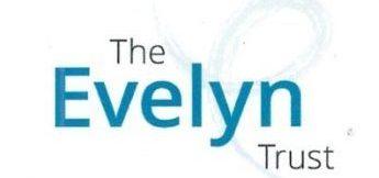 The Evelyn Trust logo