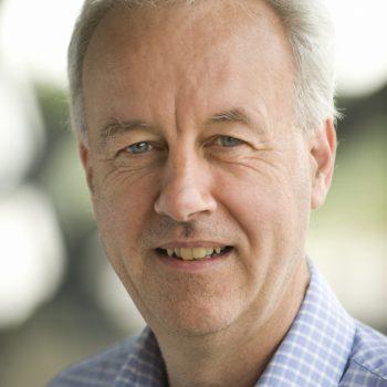 Professor Gordon Dougan - Antimicrobial Resistance theme lead