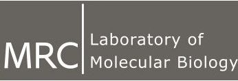 MRC Laboratory of Molecular Biology logo