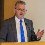 Professor Nick Wareham, NIHR Cambridge BRC Theme Lead for Nutrition Diet and Lifestyle