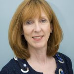 Professor Fiona Gilbert, NIHR Cambridge BRC Theme Lead for Imaging