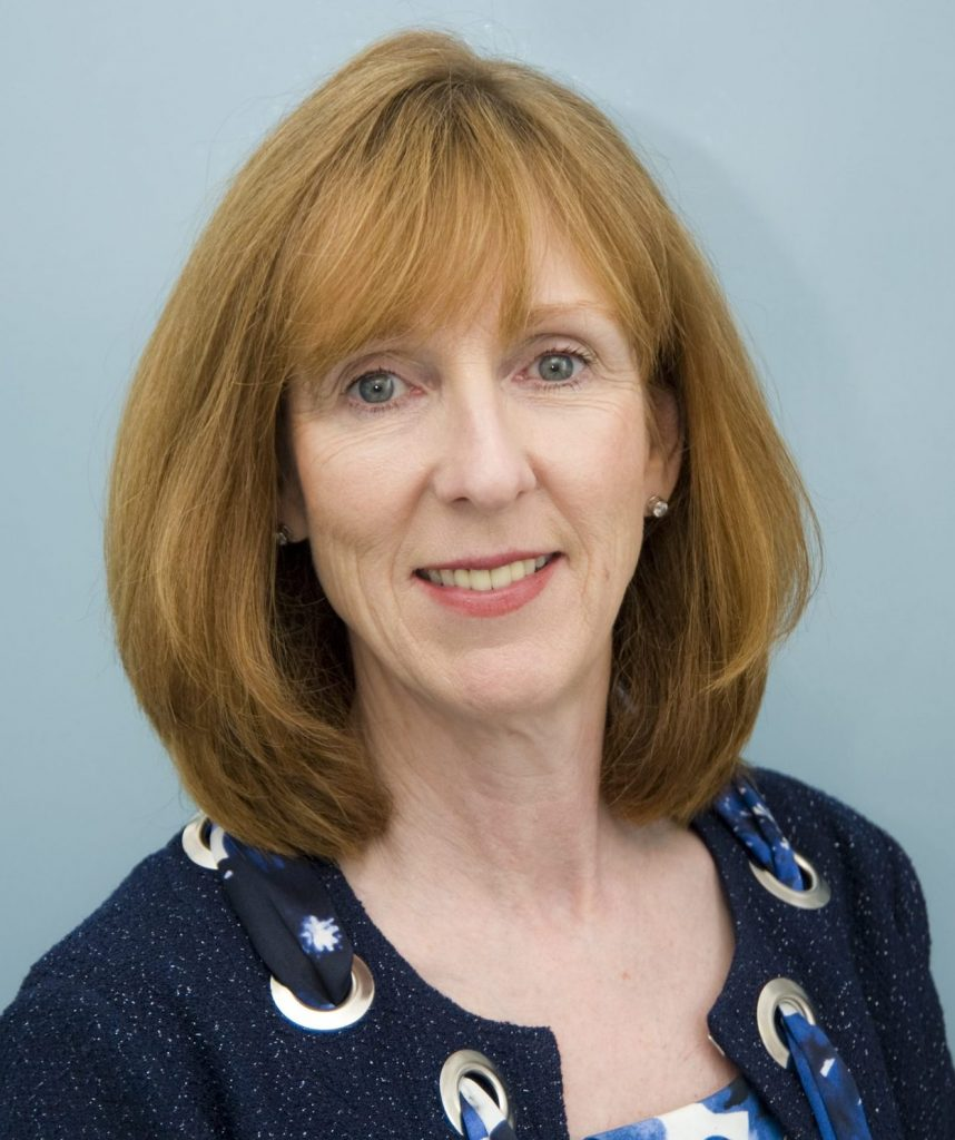 Professor Fiona Gilbert - Imaging theme lead