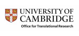 University of Cambridge Office for Transnational Research logo