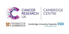 CRUK Cambridge Centre logo
