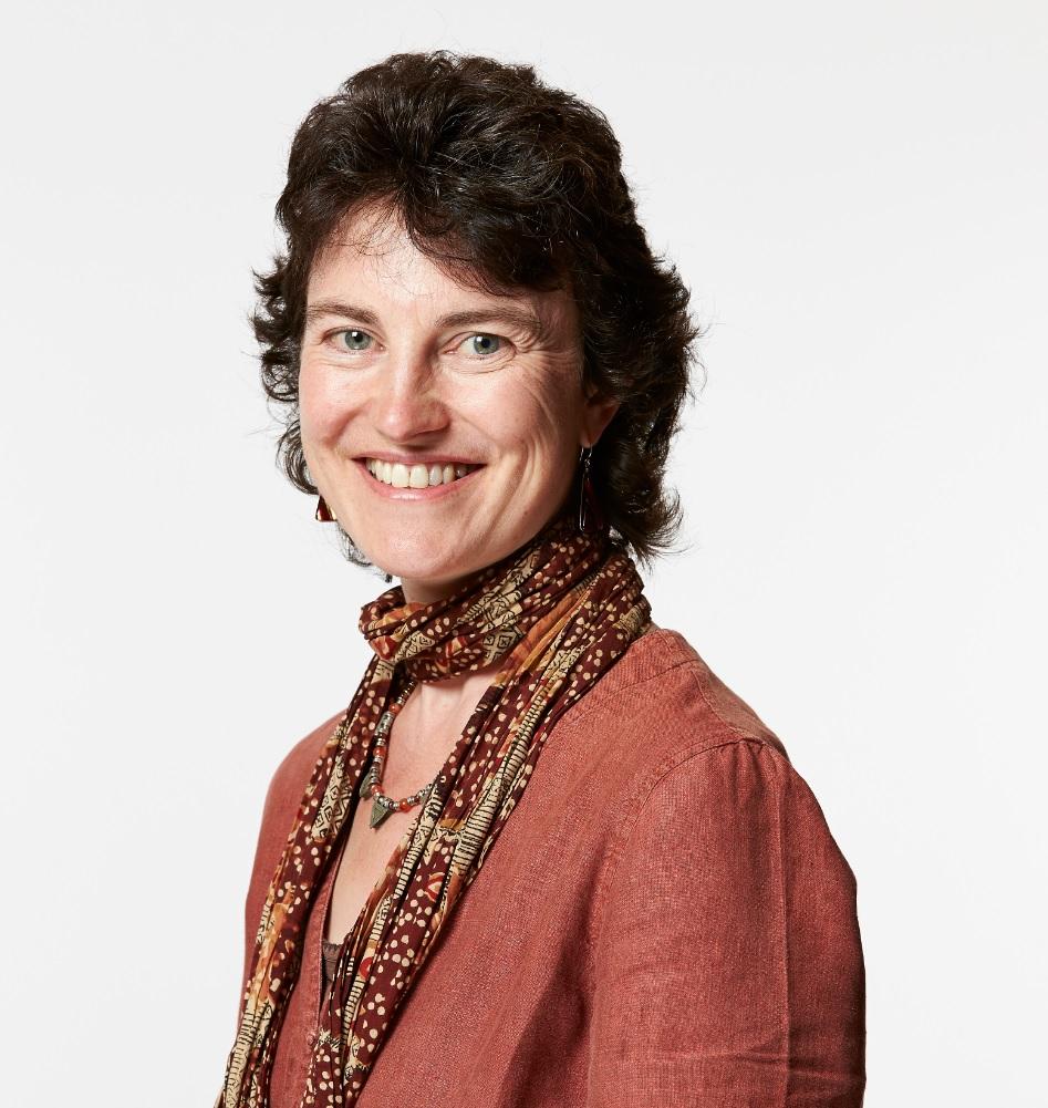 Professor Rebecca Fitzgerald