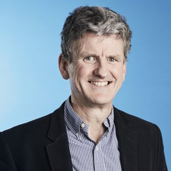 Dr Miles Parkes, new Director of NIHR Cambridge BRC