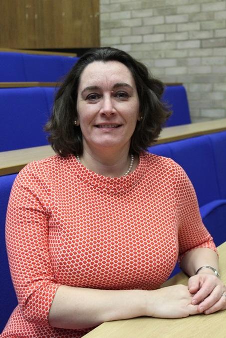 Dr Nathalie Kingston