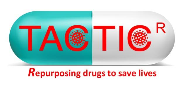 TACTIC trial logo