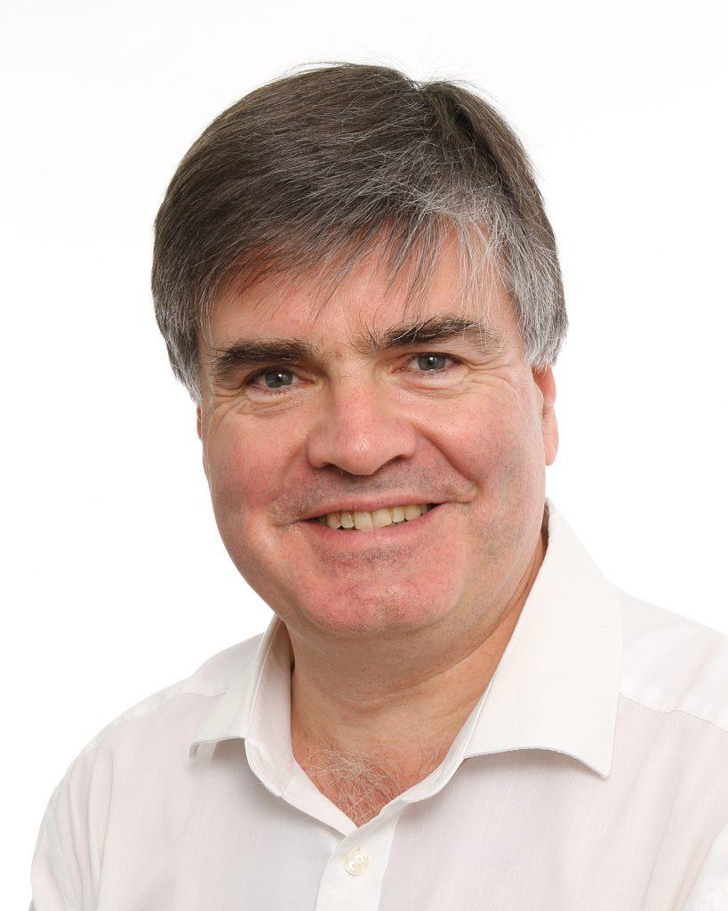 Professor Ken Smith