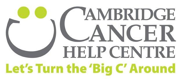 Cambridge Cancer Help Centre logo