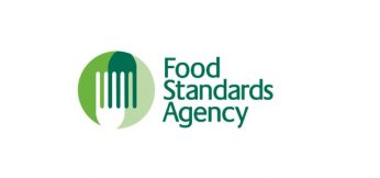 Food Standards Agency (FSA) logo