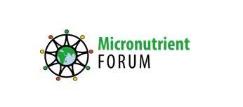 Micronutrient Forum logo