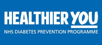 NHS England (Diabetes Prevention Programme) logo