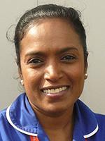 Nisha Kandasamy