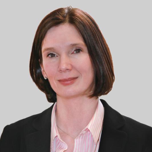 Professor Ailsa Hart