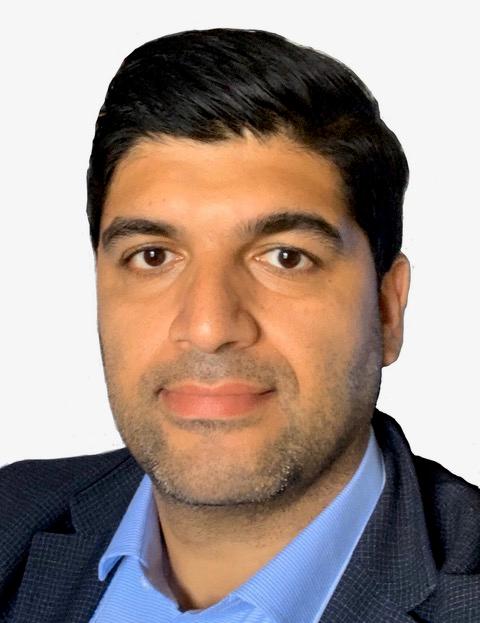 Dr Ajay Verma