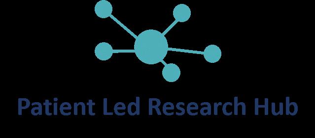 Patient Led Research Hub logo