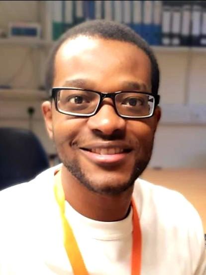 Dr Christopher Osuafor